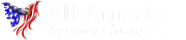 All American Agency Group Logo